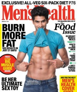 Men's Health India - June 2015